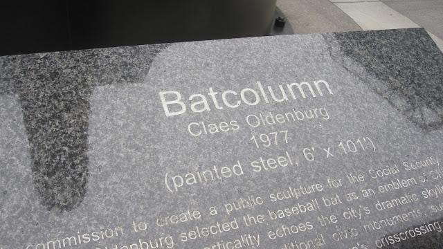 Batcolumn