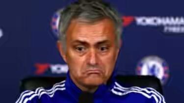 An dakatar da Mourinho an kuma ci shi tara