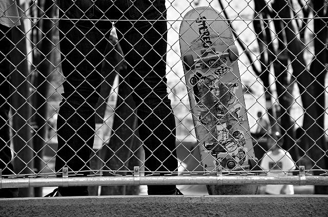 Shinjuku Mad - Alloy 06