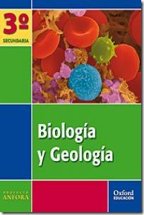 BIOLOGIA Y GEOLOGIA ISBN-9788467323313