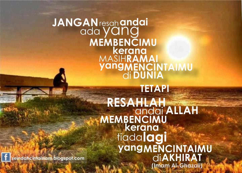 Gambar Gambar Kata Mutiara Islami