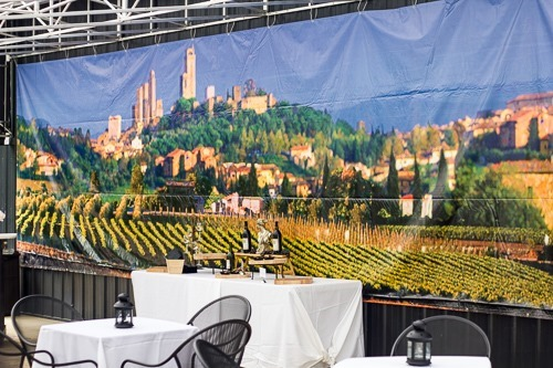 Sovereign Estates Winery