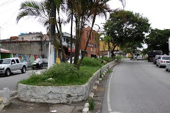 Prefeitura vai transformar o Largo do Jardim Vazame