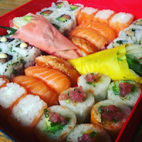 Sushishop London Box