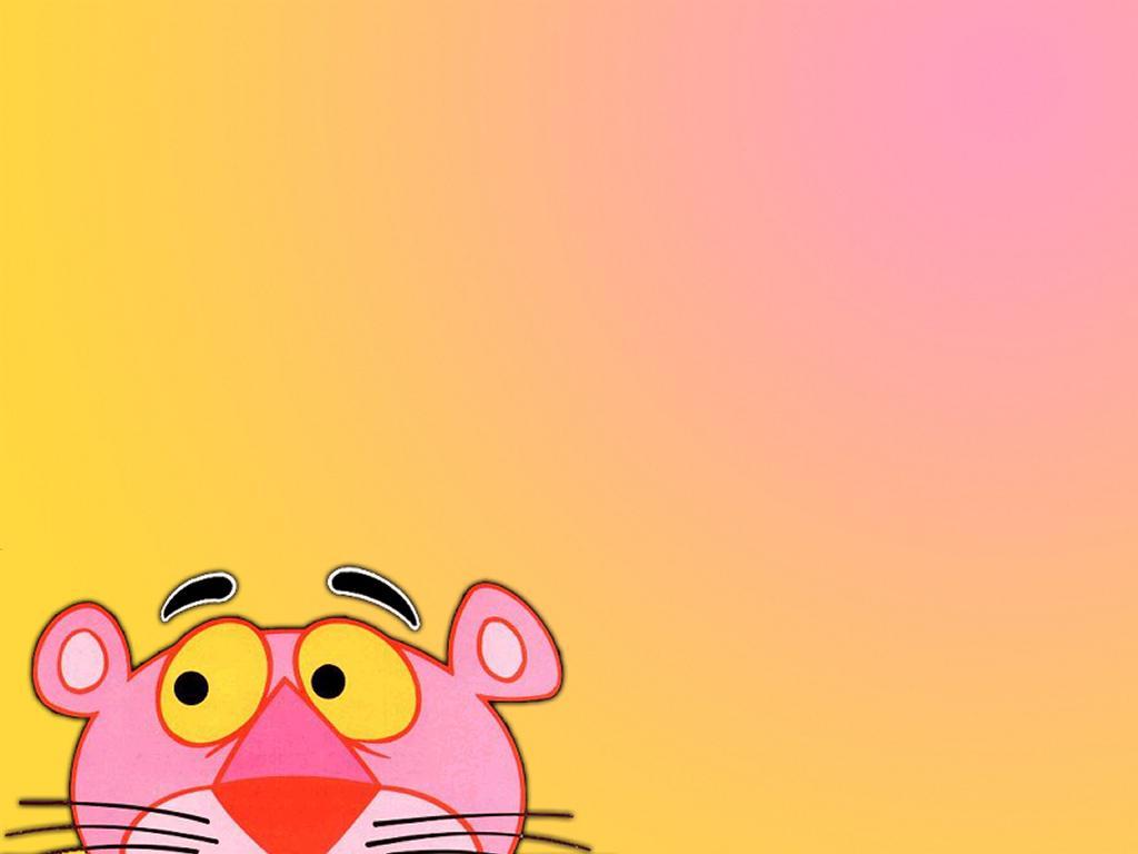 Kelsees Blog Pink Panther Background