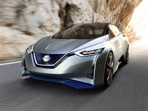 2020 Renault-Nissan confirms 10-plus Autonomous Cars Review Car Price Concept