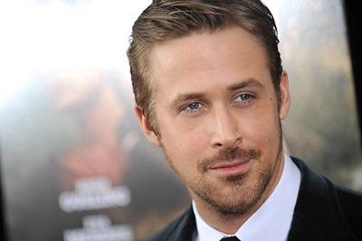Ryan Gosling Goosebumps