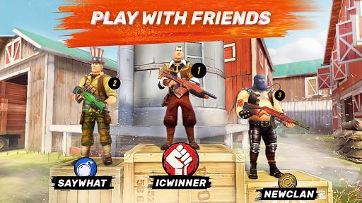 Guns of Boom - Online Shooter screenshot 22