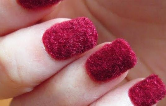 Nails velvet effect.JPG