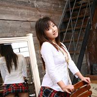 [DGC] 2007.04 - No.419 - Yuzuki Aikawa (愛川ゆず季) 004.jpg