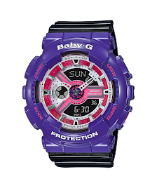 Casio Baby G : BA-110NC