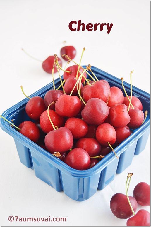 Cherry pic 2