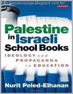 Raciosmo-Livro-israelenses