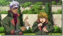 Gundam Orphans - 09 -12