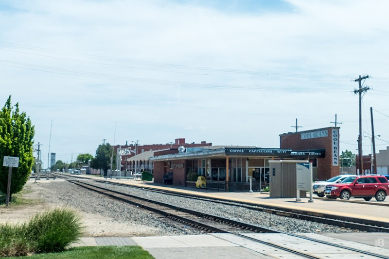 Winnie Views: Off the Beaten Path in Kansas