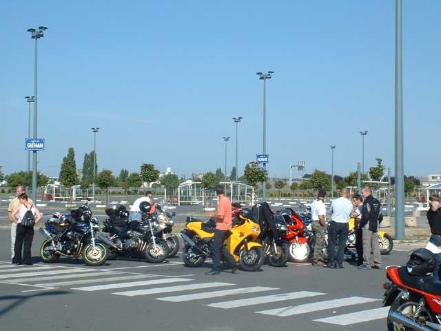 Balade FFMC 35 1er aout 2004