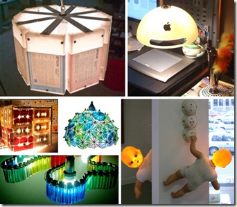 Creative Ideas For Home Decoration From Waste Materials Best