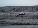 Rovers en el agua