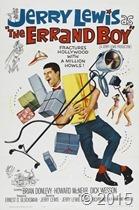 Poster - Errand Boy, The_01