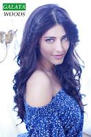 Shruti Hassan in Singam 3 movie role