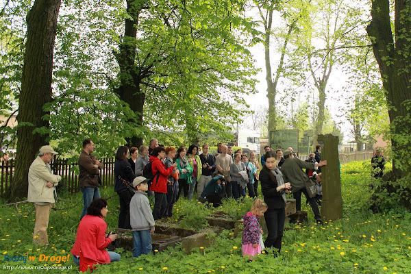 Cmentarz Mennonicko-Ewangelicki w Fiszewie