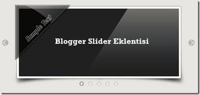blogger-slider-eklentisi