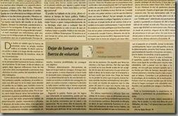 articulo tabaco semanario