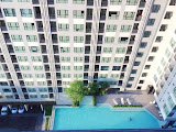 1 bedroom fully furnished - Sea and Pool view for rent   Condominiums to rent in Central Pattaya Pattaya