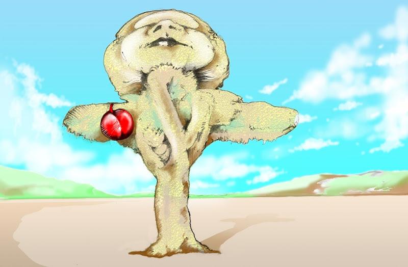 mantree