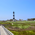 Bodie Island Lighthouse - 06042013 - 20