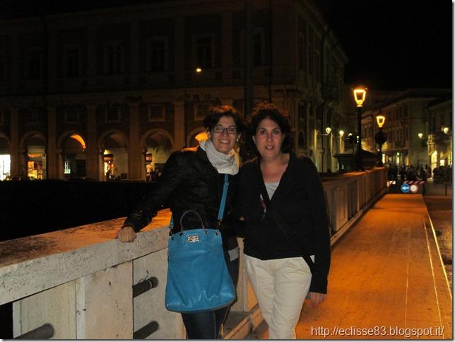 Chiara &  Papina