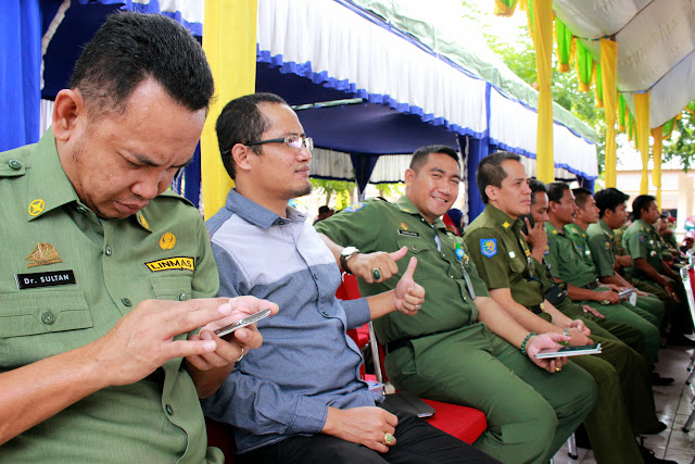 Pasar Lambocca Bantaeng, Modernisasi Tradisional-7