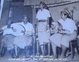 حفيد القمندان الأمير محسن