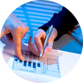 Консалтинг в области маркетинга при написании бизнес-плана