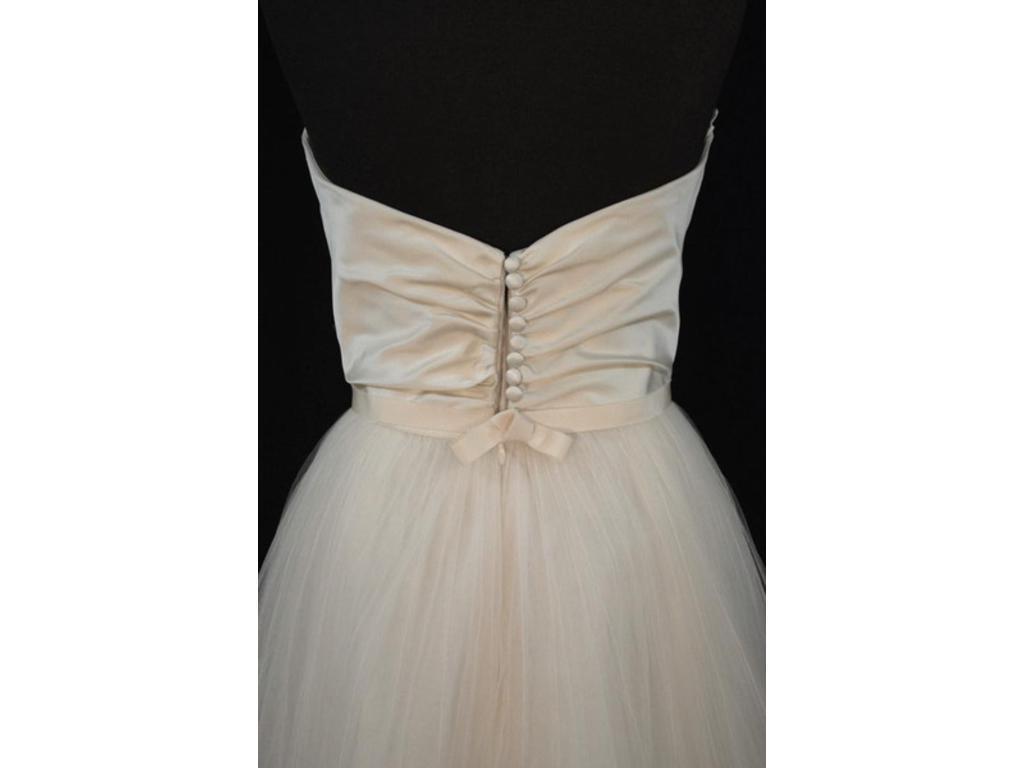Sample Wedding Dresses
