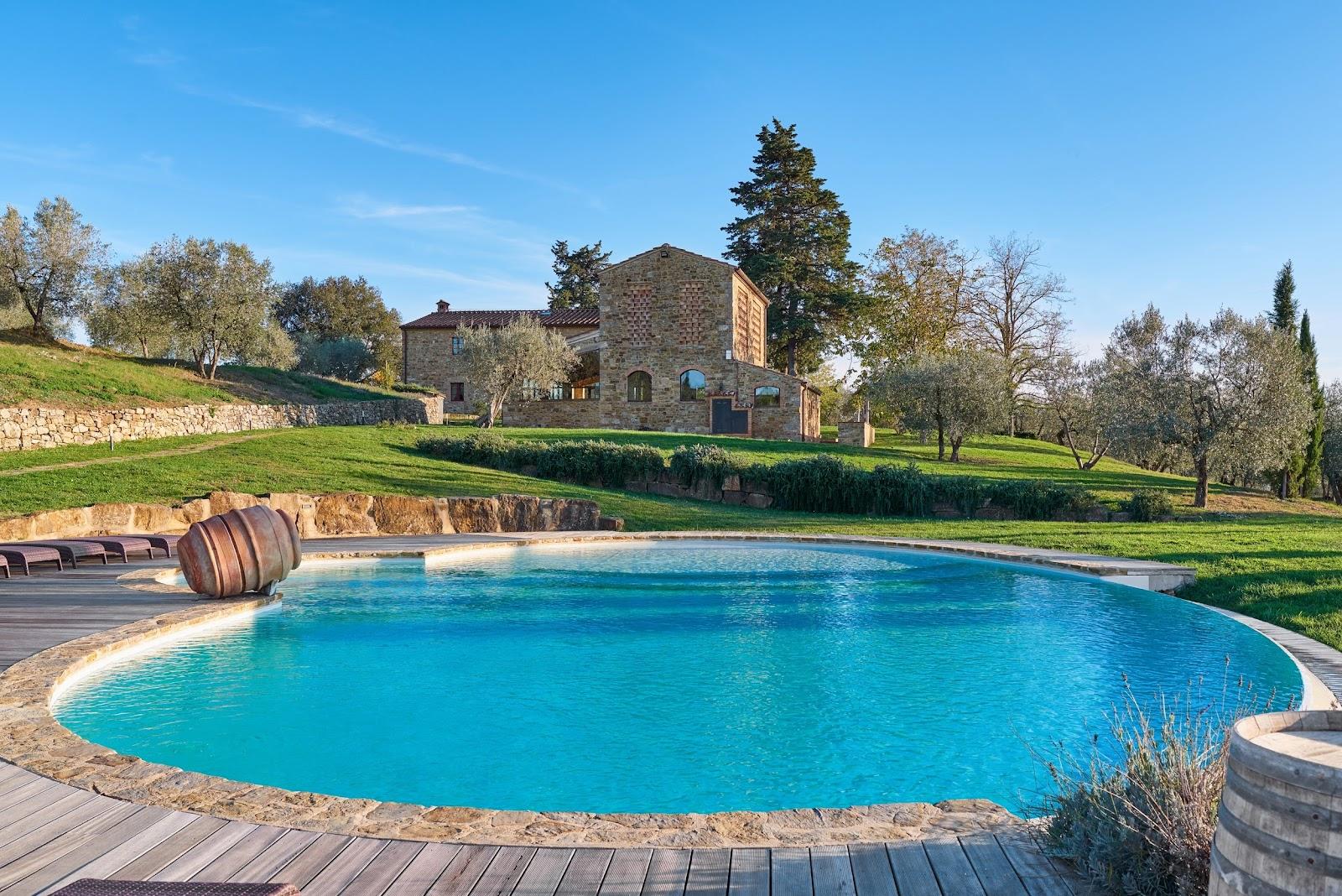 Ferienhaus Villa Belvedere (769342), Poggibonsi, Florenz - Chianti - Mugello, Toskana, Italien, Bild 1