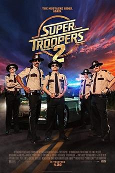 Baixar Filme Super Tiras 2 (2019) Dublado Torrent Grátis