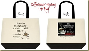 Coffeehouse-Tote-Bag - Thoughts in Progress