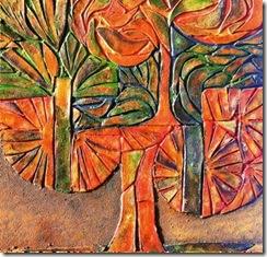 Mónica-Sarmiento-Castillo-árboles-en-uno-1996-40x40cm-óleo-y-mixta1