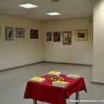 21: Exposición Artística en la Sala de Exposiciones del Auditorio Municipal de Alboraya. 9 y 10 de noviembre 2012