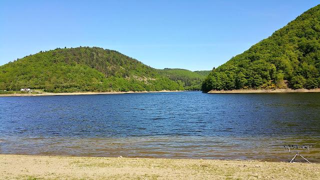 lac de prades auvergne
