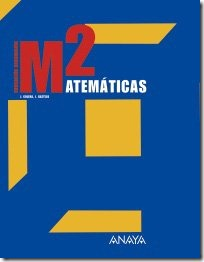 MATEMATICAS ISBN-9788466769655