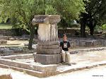 Olympia, Greece  [2002]