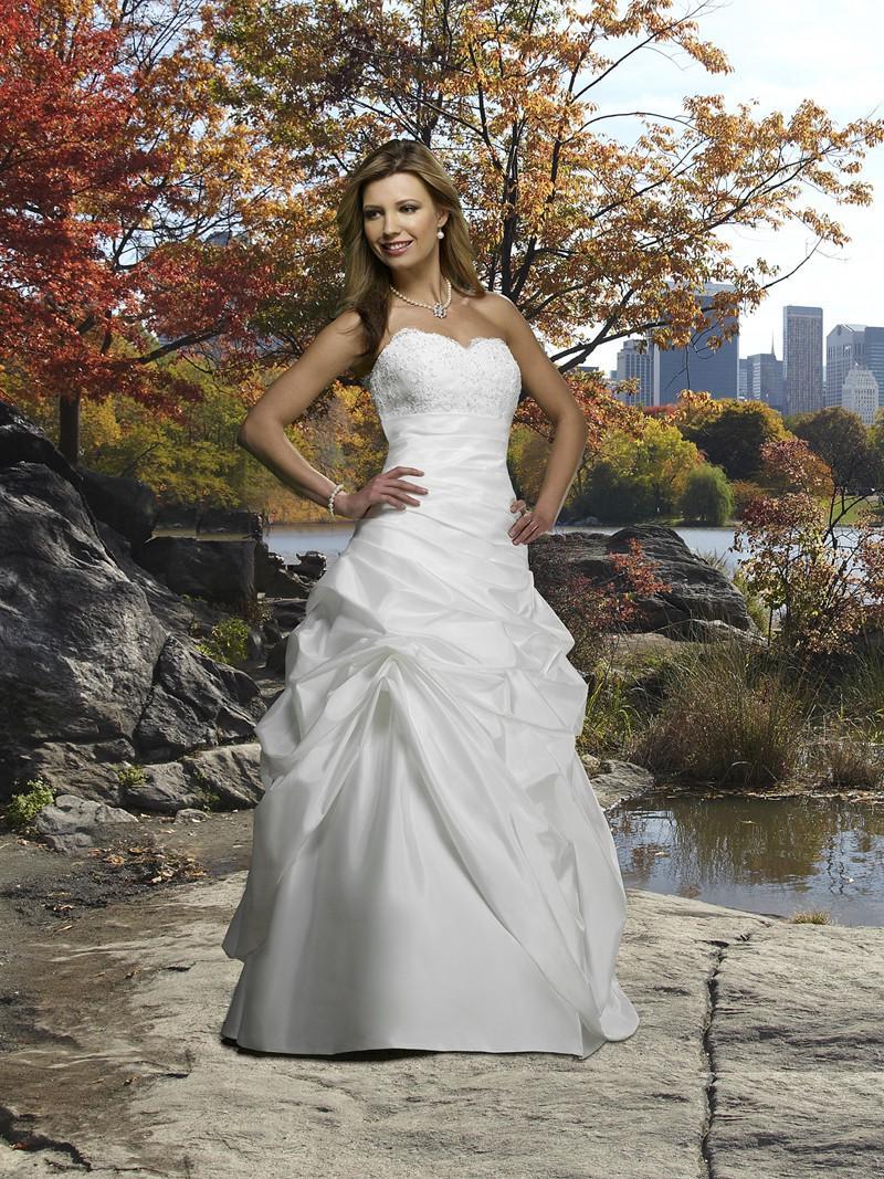 Bridal Gowns WF-0100