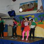 """""""El baile del cuadrado"""" por el Clan Rover"""