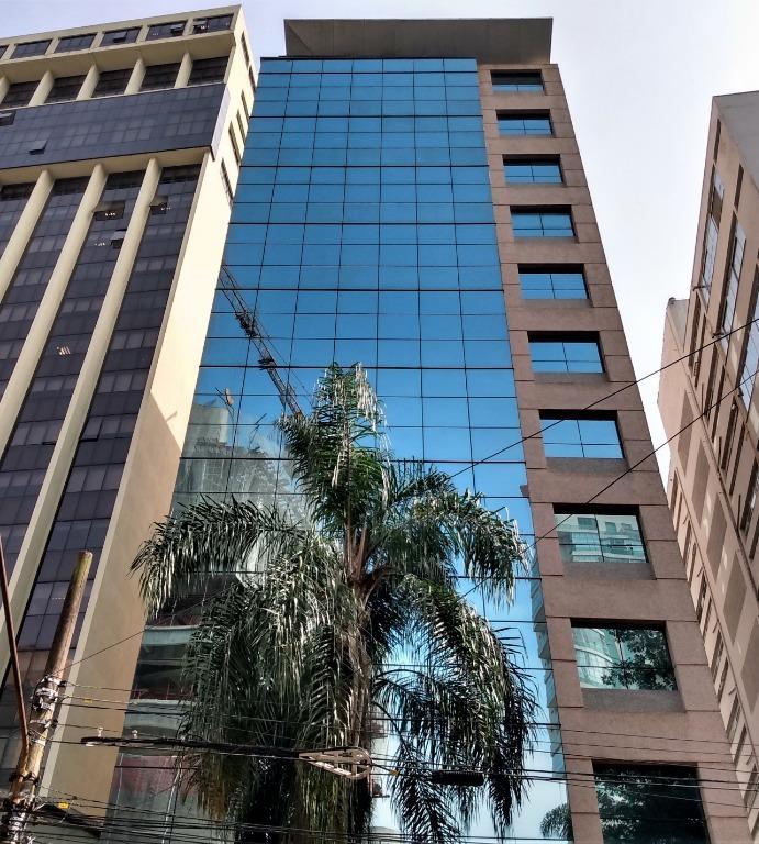 Prédio comercial para Venda/Locação - São Paulo