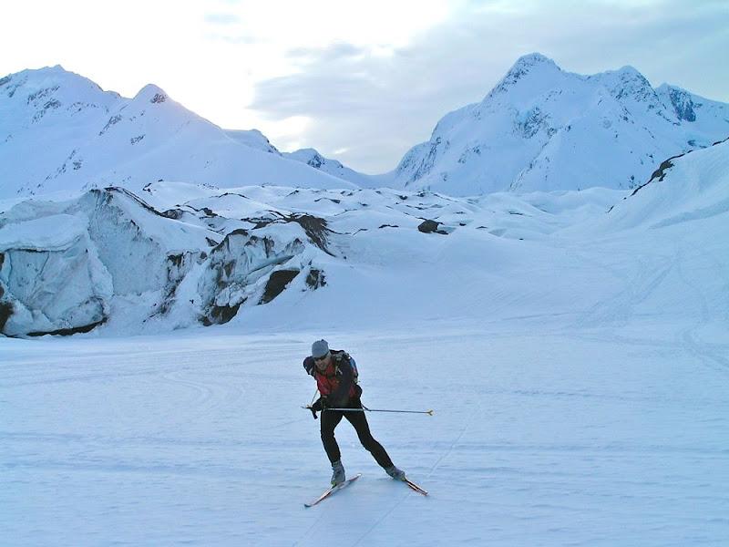 Twentymile Glacier Crust Ski - P4110035.JPG