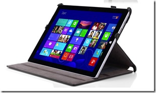 Moko Stand Cover for Microsoft Surface Pro 3