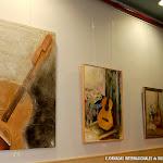 40: Exposición Artística en Cheste, teatro Liceo. Del 23 al 25 de noviembre 2012