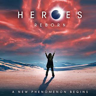Heroes renace con un nuevo Póster + Vídeo Promocional + Fecha de Estreno